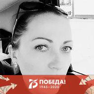 Светлана Минина