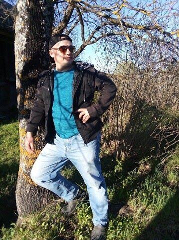 Александр, 43, Spirovo