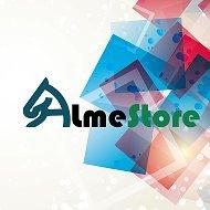 AlmeStore Воронеж