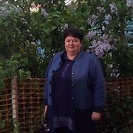 Елена Трунова (Сапрыкина)