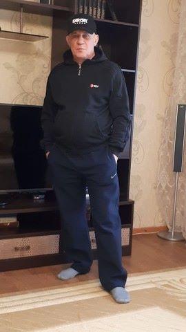 игорь, 58, Belovo