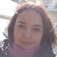 Елена Тарасова(Устименко)