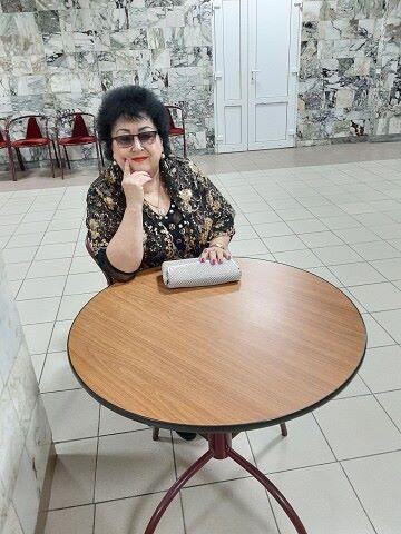 Valentina, 60, Ust-Kamenogorsk