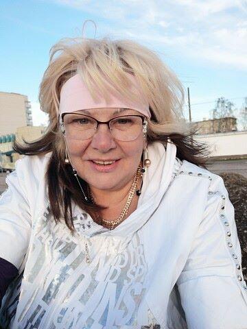 Marina, 59, Slutsk