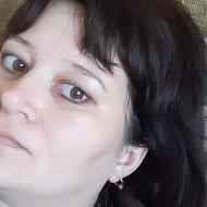 Лилия Кузенко (Сулиман)