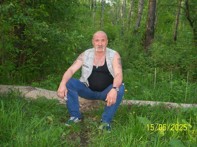 Sergey, 61, Lyubertsy