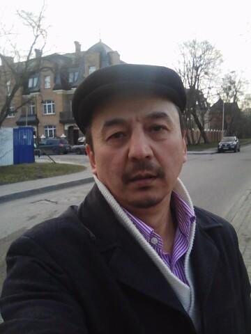 ILHOMZHON, 54, Andijon