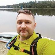 Максим Кранин