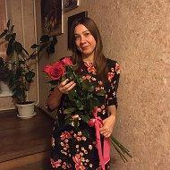 Юлия Кандыба