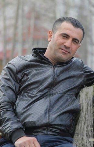 Эмил, 36, Nefteyugansk
