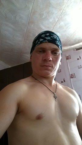Aleksey, 36, Kirsanov