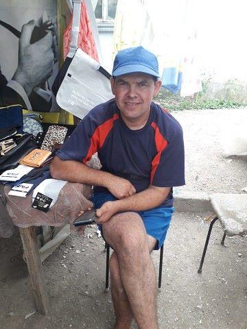 Андрей, 41, Donduseni