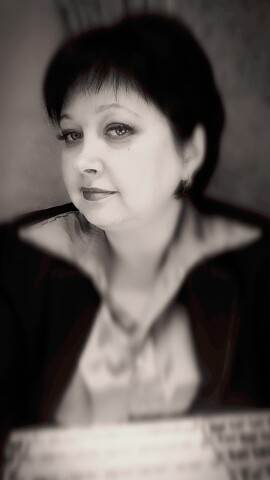 Elena, 49, Stavropol