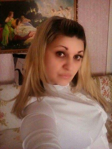 Светлана, 46, Murom