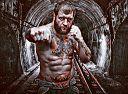 У меня удар, как у встречной электрички..... #Емельяненко #АЕ #Россия #спорт #самбо #бокс #mma