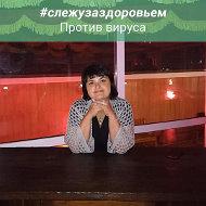 Радина Габдрахманова (Кондрашин