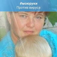 Наталья Громзина(Калачёва)