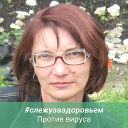 Марина Полукарова (Шабанова)
