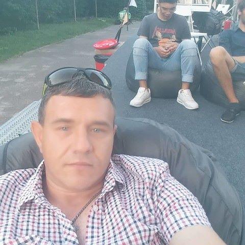 Aleksandr, 46, Srednebelaya