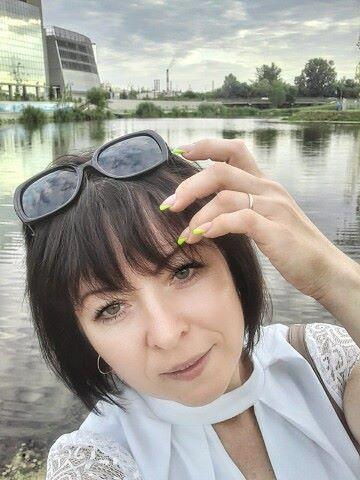 ИРИНА, 39, Moscow