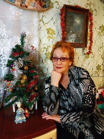 алла, 66, Kalach