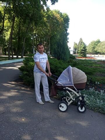 Владимир, 42, Lozova