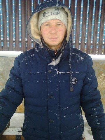 Aleksandr, 38, Verkhnyaya Tura