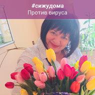 Ольга Шакирская (Шкурко)