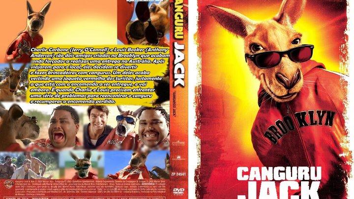 Canguru Jack 2003 Dublado