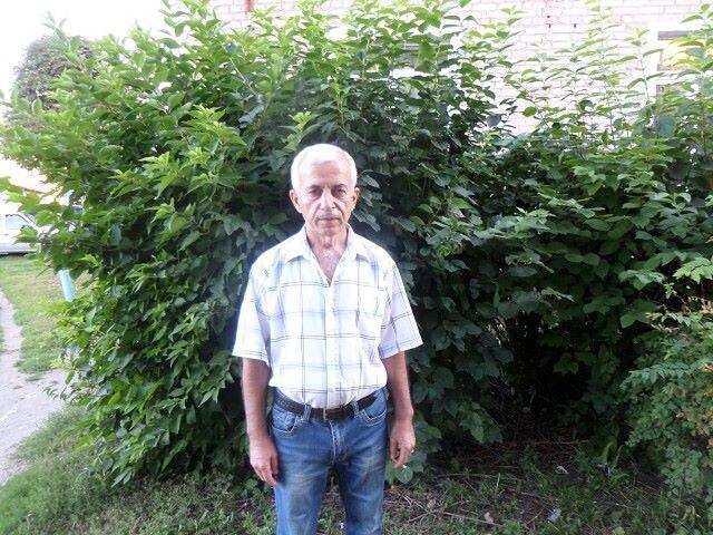 Sevan, 65, Polyany