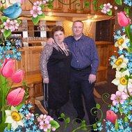 Михайловы Надежда и Александр