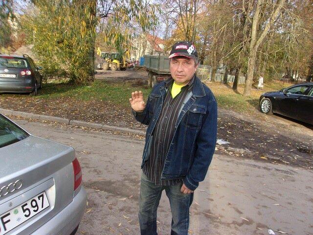 Sergey, 50, Klaipeda