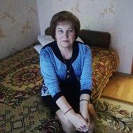 Людмила Шашко (Крупец)