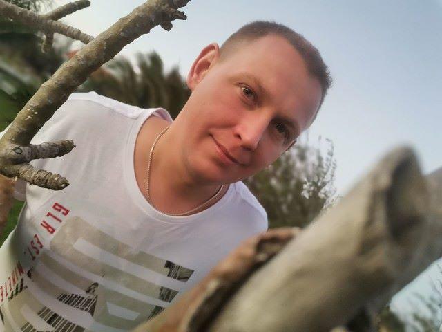 Евгений, 37, Belovo
