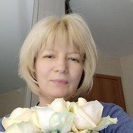 Ирина Штриня (Ершова)