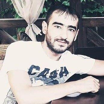 Саргис, 31, Korenovsk
