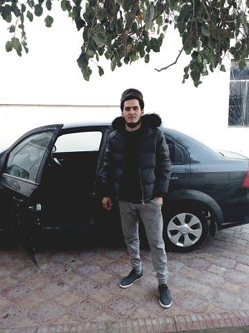 Элдар, 26, Tashkent