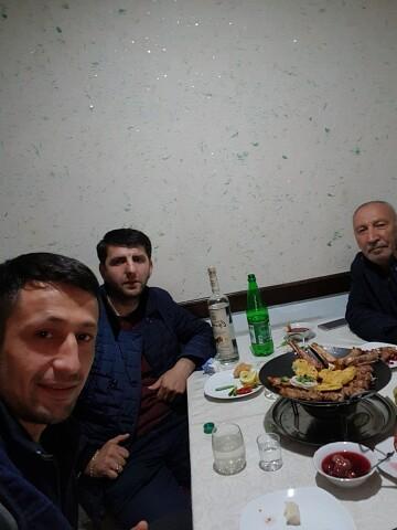 Kamol, 32, Samarkand