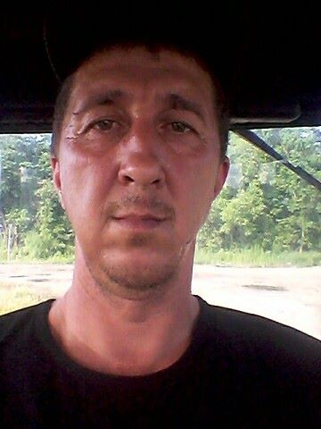 Константин, 44, Birobidzhan