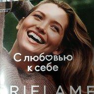 Инесса космека Oriflame со скидкой 10