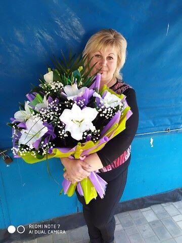 Natalya, 49, Donetsk