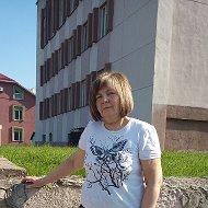 Валентина Телегина(Зайцева)