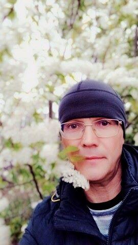 Андрей, 53, Mukhorshibir'