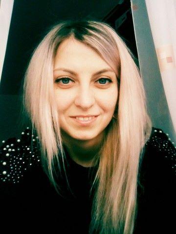 Alena, 31, Kamensk-Ural'skiy