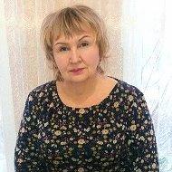 Наталья Кривенко (Юшкина)