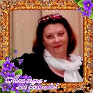 Валентина Малова(Деткова)