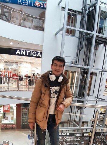 Дони, 27, Aprelevka