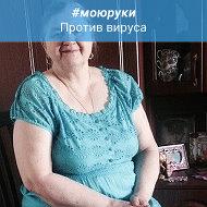 Антонина Дорофеева