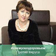 Галина Черношей(Турцевич)