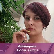 Карина Чичова